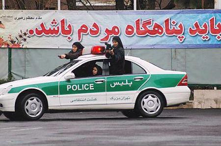 شیر زن ایرانی خبر نگار سوال از و M Download H